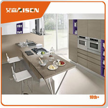 Quality Guaranteed knock down kitchen cabinets