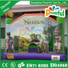 Halloween bouncy castle, good quality inflatable sale cheap bouncy castle, minnie mouse bouncy castle