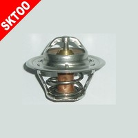 High quality Small wholesale car thermostat used for OPEL 82 degree engine coolant thermostat 13 38 008