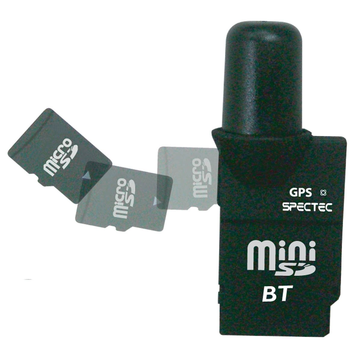 mini empf nger sd bluetooth gps navigation gps produkt id 101119442. Black Bedroom Furniture Sets. Home Design Ideas