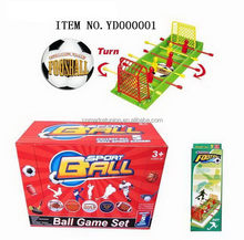 Top quality best selling mini football player toy with en71