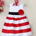 caliente la venta de cumpleaños niñas vestidos de fiesta para tres años de edad