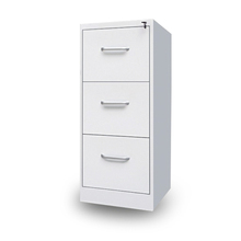 Cabinet with 3 drawer/vertical filling cabinet/3 Chest of drawers
