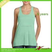 Cheap tank tops for women in bulk / girls tank tops wholesale