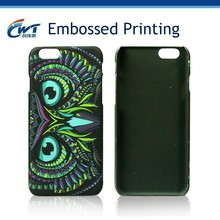for case iphone 6 carbon from Shenzhen new,for case iphone 6 carbon with Embossed pattern