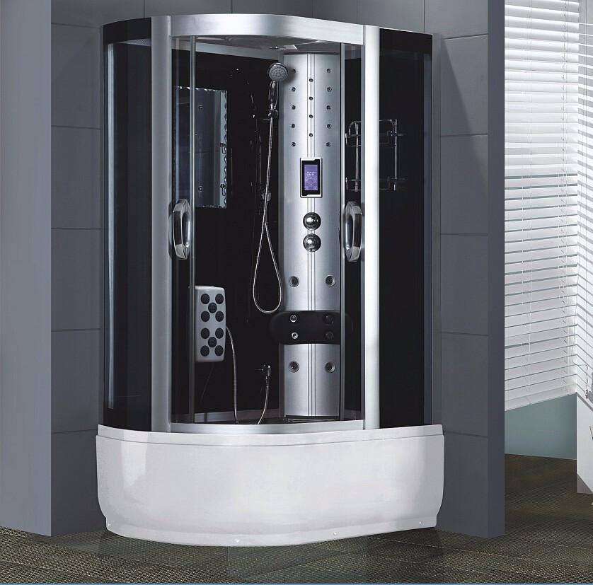 hangzhou fonctionnelle bains pr fabriqu e vapeur portable cabine de douche et prix salle de. Black Bedroom Furniture Sets. Home Design Ideas