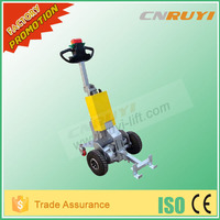 Walkie Electric Smart Tow Tractor