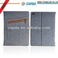 Great Jeans Portfolio Case with Enhanced Viewing Angles for iPad 5