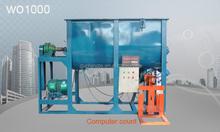 Factory Direct Sale ! Dry Powder mixing machine/China high quality Dry powder mixer
