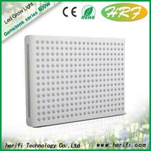 upgraded version!! wholesale's price, full spectrums 380-850nm, Herifi DM 300w integrated led grow light