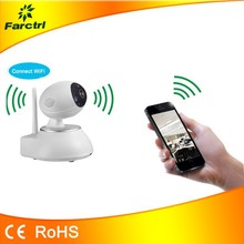 Night Vision Motion Detection Recording Two Way Audio Wifi Digital Wireless Baby Monitor