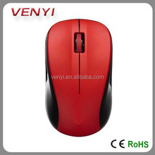 2015 latest Cheap Promotional 2.4g computer accessory wireless mouse