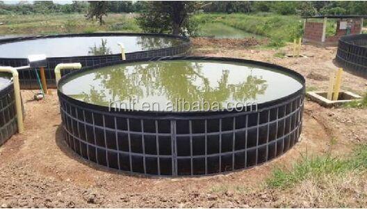 Fish farming tanks for sale buy fish farming tanks for Fish farm tanks