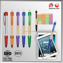 2015 New Design Nice ball pen set with your logo