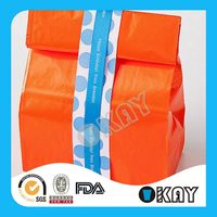 2015 New Design Most Popular Organza With Satin Ribbon