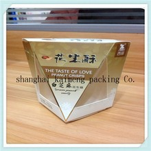 Most popular products clear plastic PET packaging box from alibaba china supplier