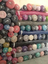 knitting fabric stocklot