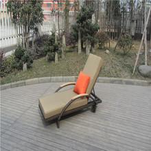 Excellent garden rattan furniture moving sex chaise lounge