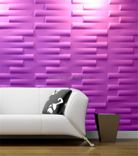 laser light nightclub wall panels