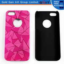 China Wholesale Accessory for iphone 5 Case Cover,Mobile Phone Metal Case for iPhone 5