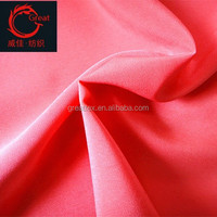 New Popular 100% polyeater peach koshibo dyed fabric for hot sale