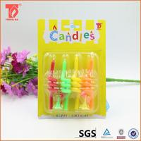 birthday candle number/candle holder with great price