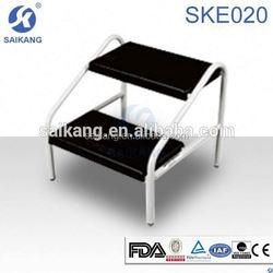 HOT!!! SKE020 steel laboratory stools, ss stool