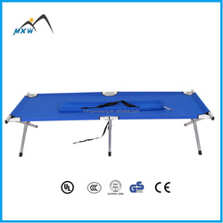 High quality outdoor furniture bed