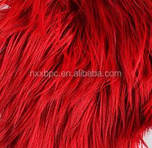 Golden-hair/Long-hair Goat Fur Skin/Pelt/Wholesale Goat Fur Raw Material