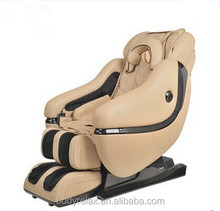 Massage chair as seen on TV: Doast massage chair A02-2 for healthcare and back pain relief, neck and shoulder massage chair