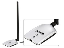 HOT sell 2.4 GHz 150Mbps wireless network interface card/wifi adapter
