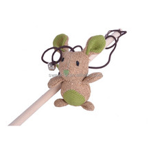Catnip Cat Toy /Cat Wand Toy/Cat Teaser Free Sample