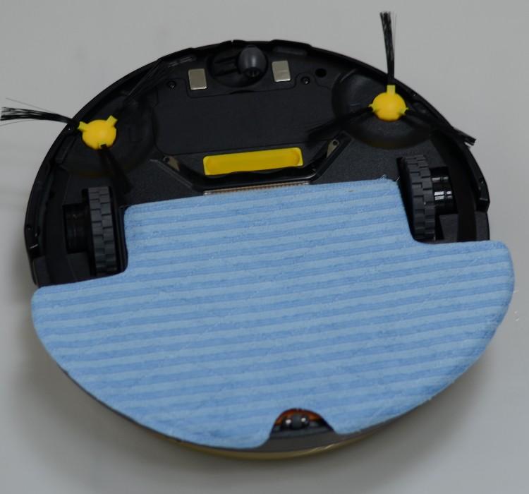 Appareil De Cuisine Sec Humide Robot Aspirateur Nettoyage Des Sols Machine Aspirateur Id De