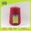 2015 hot selling silk/cotton yarn in cones for knitting