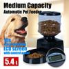 pet bowls feeders/digital feeder timer/pet dog feeder