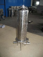 New design alkaline water filter cartridge water treatment plant filter with great price