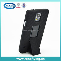 China supplier stand case for samsung galaxy s5 mobile phone accessories