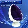 caliente la venta de huevo en forma de silla o mejor silla del huevo