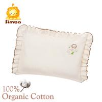 Simba Baby Pillow