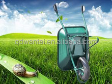 stainless steel tray farm buggies garden metal wooden handle wheelbarrow reasonable wheelbarrow prices
