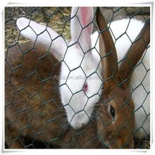 Low price hexagonal wire netting /chicken wire mesh rolls