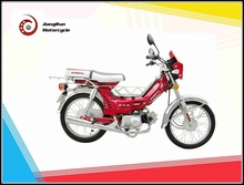 70cc The Dog Single-cylinder 4-stroke air cooled cub motorcycle / motorbike / scooter wholesale to the word