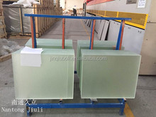 3.2mm ultra clear glass /low iron glass/solar glass/conductive glass solar with cheap price and CCC certifications