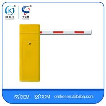 Over-Heat Protection Car Counting System