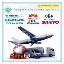 Cheap Air Shipping rates from China to USA