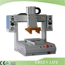 Desktop fully automatic precision 3 axis cnc dispenser