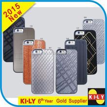 Kily, high grade customized cell phone crystal sticker, gentleman's choice