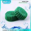 2015 green tablets toilet bowl cleaner