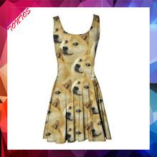 2013 new design ladies dress, latest dress designs, ladies simple fashion dress