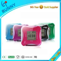 Sunny In Stock Promotion Small Mini Table Clock